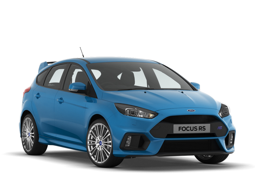 Ford Focus RS Range  sc 1 st  Busseys Ford & Busseys New Ford Cars markmcfarlin.com