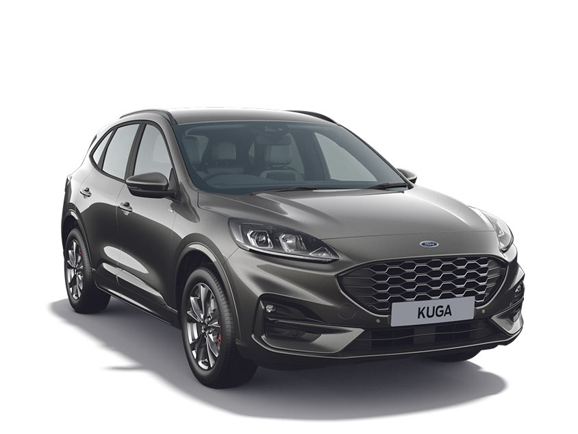 Ford Kuga Range  sc 1 st  Busseys Ford & Busseys New Ford Cars markmcfarlin.com