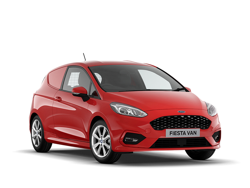 All-New Fiesta