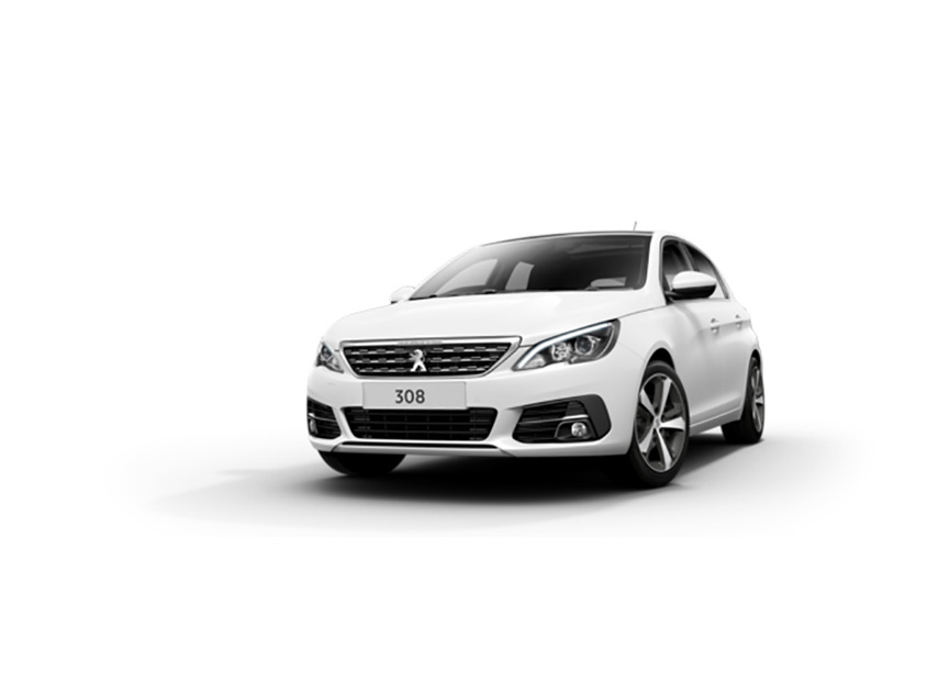New Peugeot 308 Motability Offers Norfolk