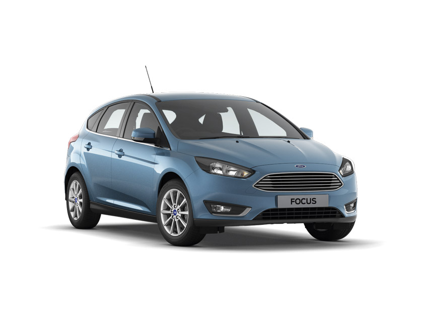 Ford Focus Motability offer Norfolk