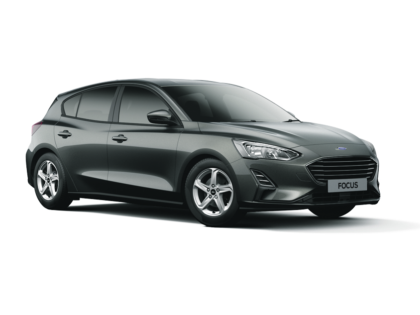 Ford All-New Focus