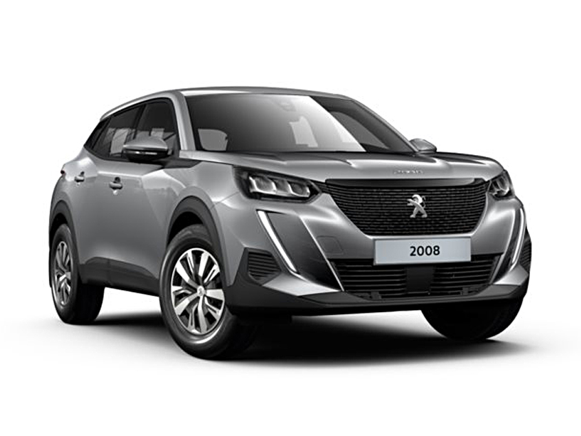 All-New Peugeot 2008 Active