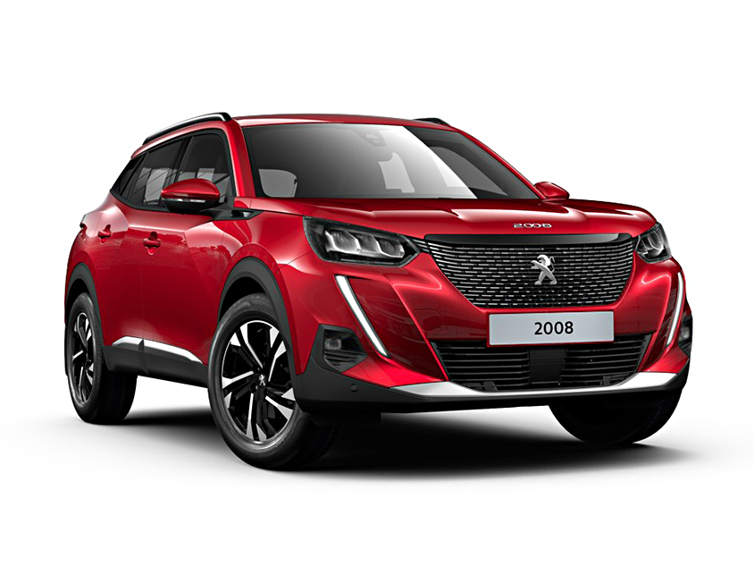 All-New Peugeot 2008 Allure