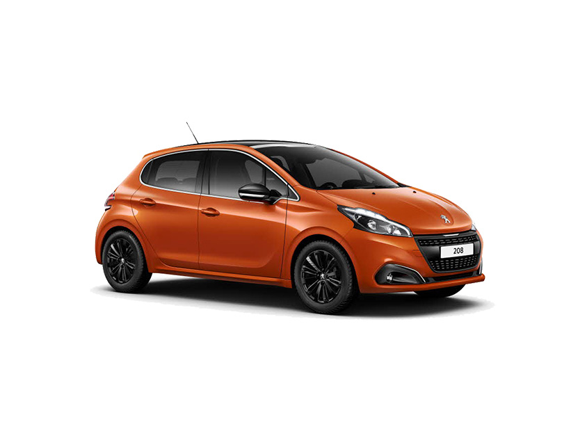 Peugeot 208 Motability Offers Norfolk