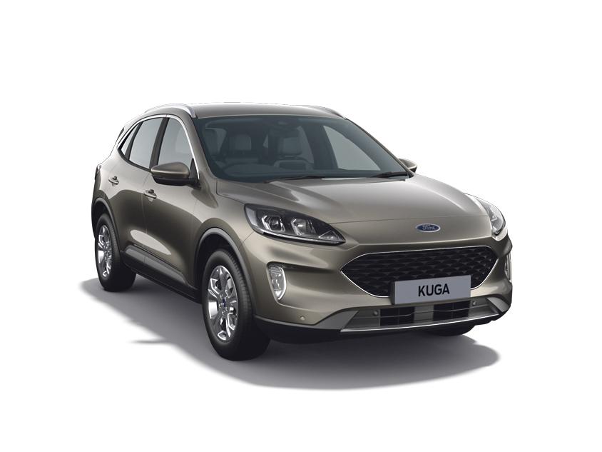Ford Kuga Motability offer