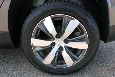 Ford PEUGEOT 2008