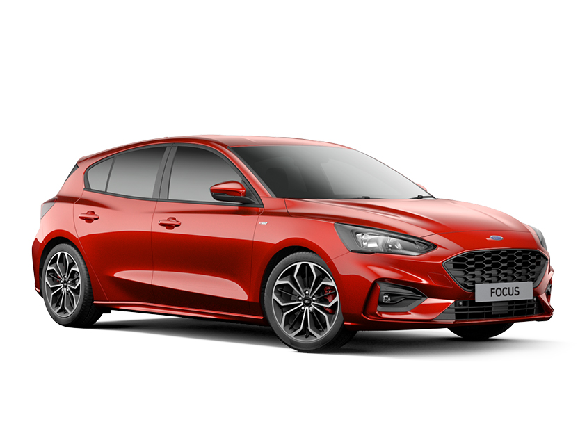 Ford Focus Motability offer