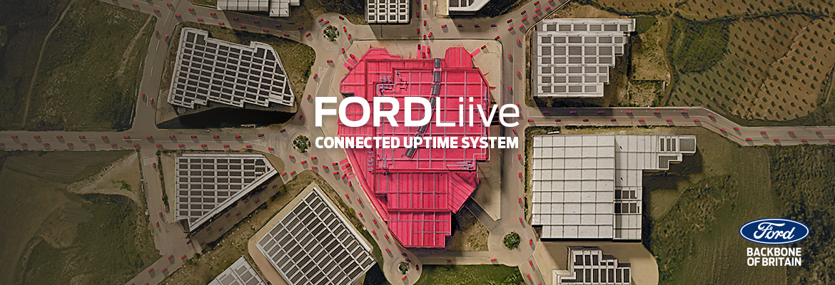 Ford Liive