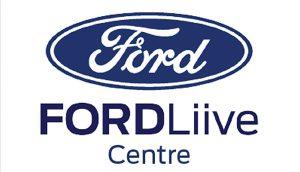 Ford Liive Centre logo