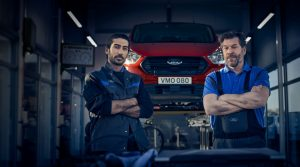 Ford Liive Ford Service Pro