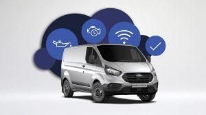 Ford Essential Telematics