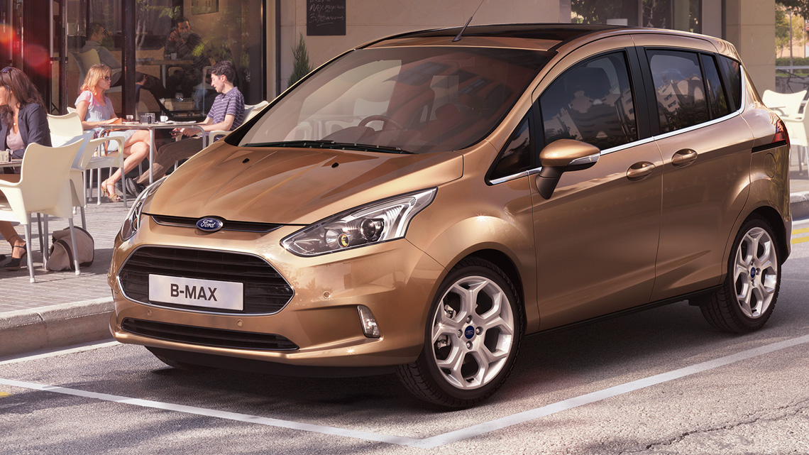 ford b max range busseys new ford cars in norfolk. Black Bedroom Furniture Sets. Home Design Ideas