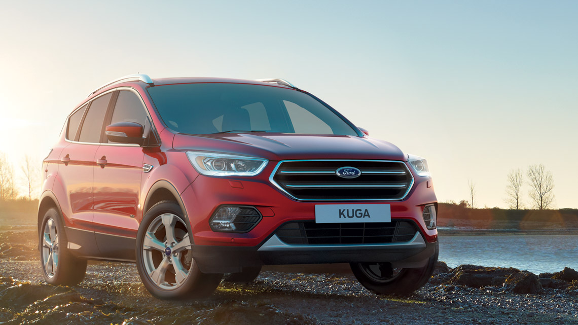 ford kuga range busseys new ford cars in norfolk. Black Bedroom Furniture Sets. Home Design Ideas