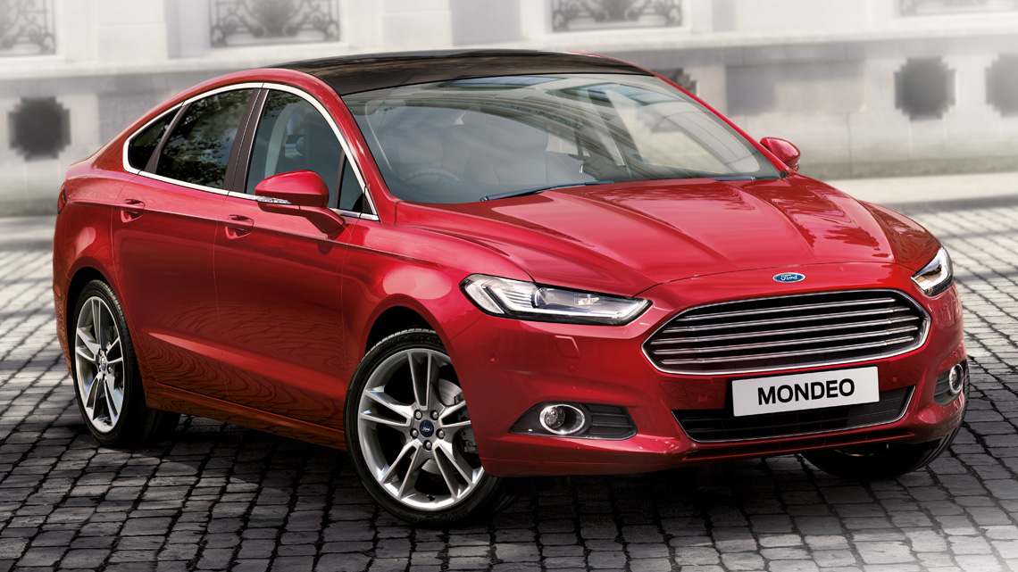 ford mondeo range busseys new ford cars in norfolk. Black Bedroom Furniture Sets. Home Design Ideas
