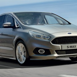 Ford S Max Range Busseys New Ford Cars