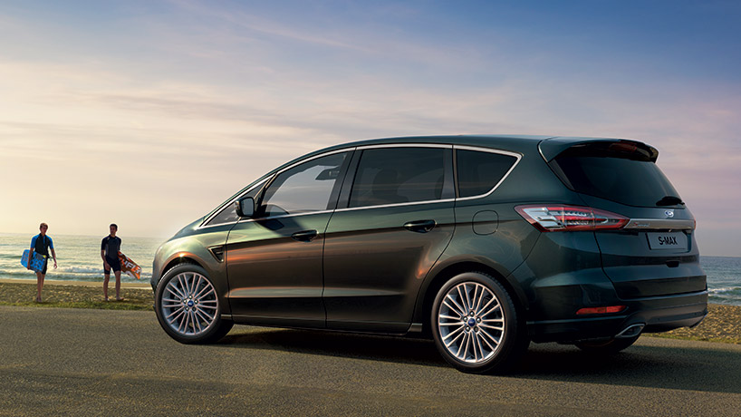 ford s max range busseys new ford cars. Black Bedroom Furniture Sets. Home Design Ideas