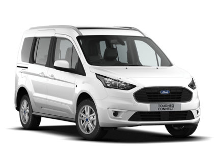 Ford Tourneo Connect Range