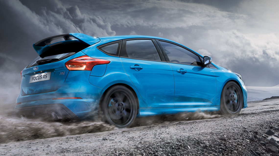 ford focus rs busseys new ford cars in norfolk. Black Bedroom Furniture Sets. Home Design Ideas