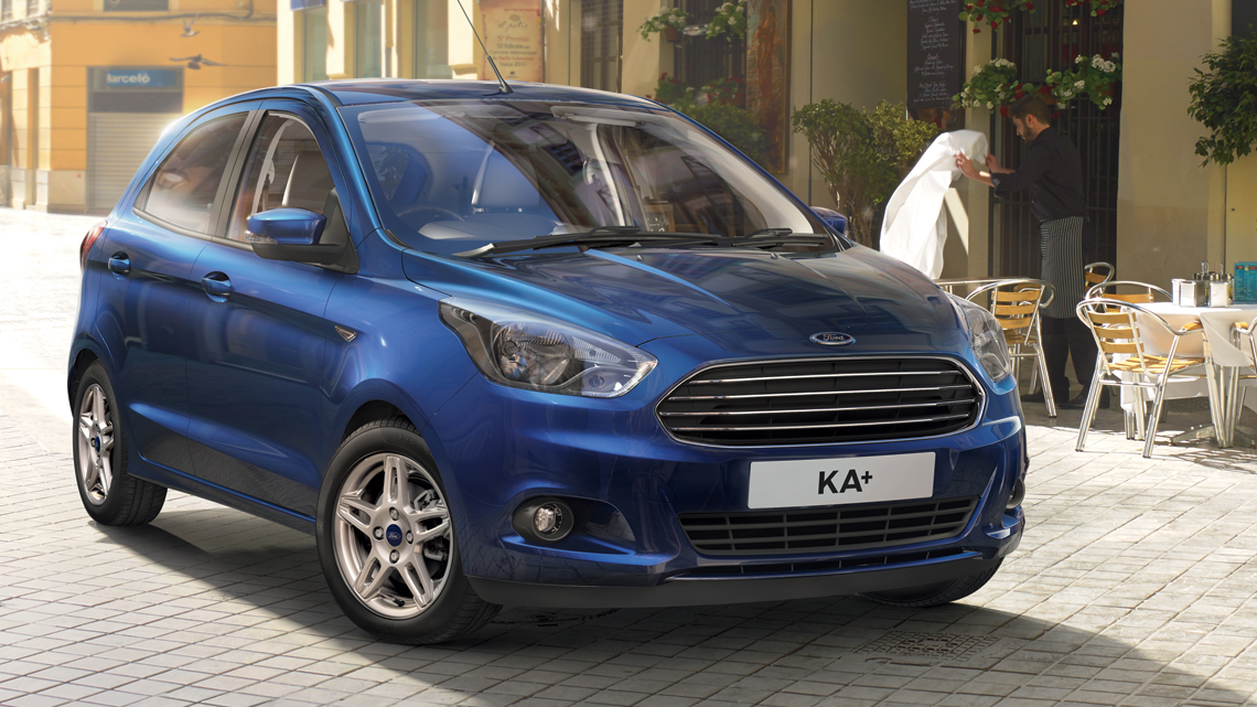 ford ka range busseys main ford dealer norfolk. Black Bedroom Furniture Sets. Home Design Ideas