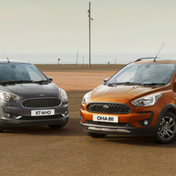 New KA+ and New KA+ Active