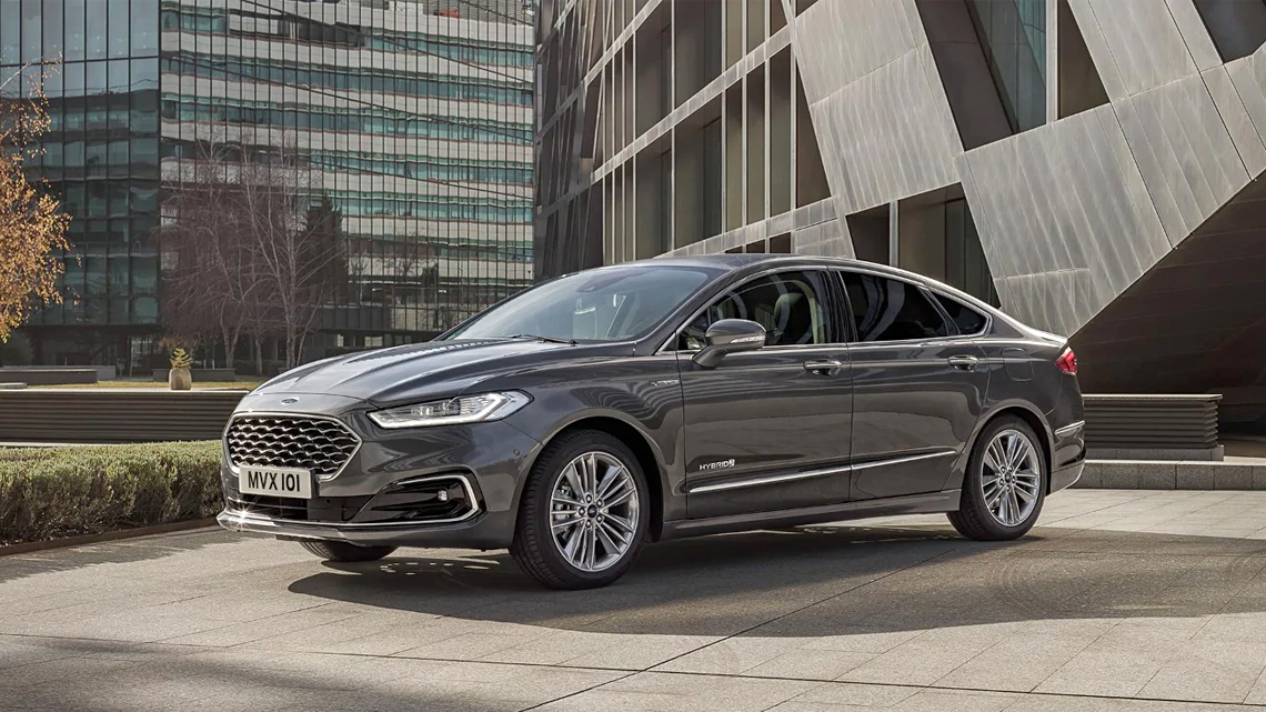 new ford mondeo hybrid busseys new ford cars. Black Bedroom Furniture Sets. Home Design Ideas