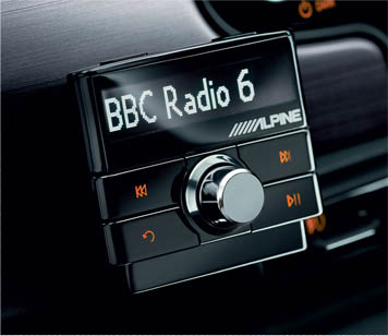 Upgrade To Digital Radio Peugeot New And Used Cars And
