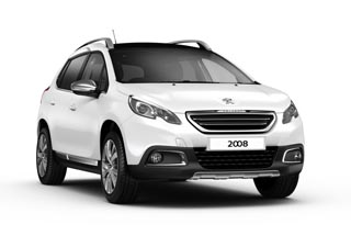 Peugeot 2008 Motability Offers Norfolk