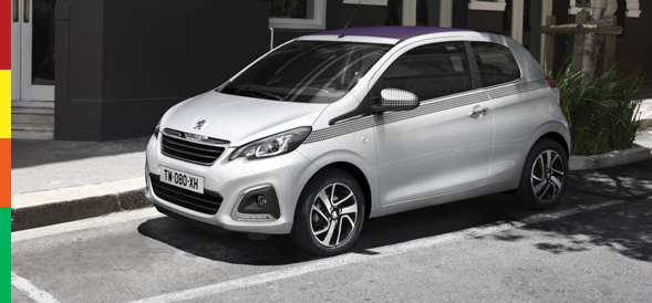 New and Used Peugeot Cars in Norwich and Dereham, Norfolk - Busseys ...