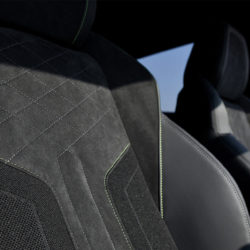 All-New Peugeot 2008 interior