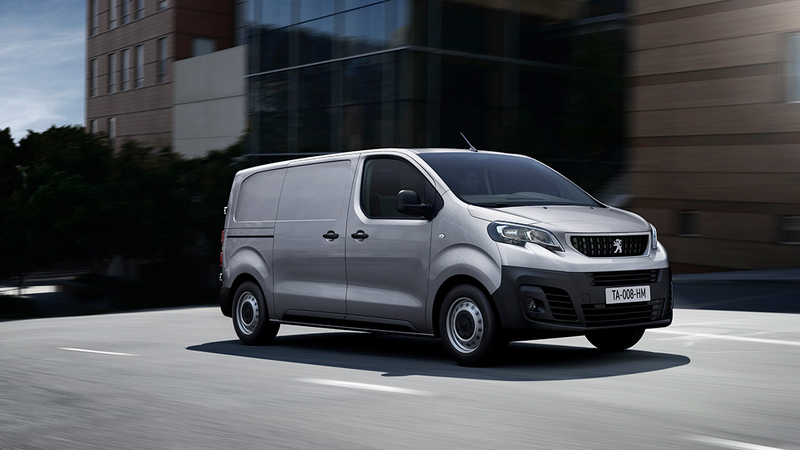 peugeot expert range busseys new peugeot vans in norfolk. Black Bedroom Furniture Sets. Home Design Ideas