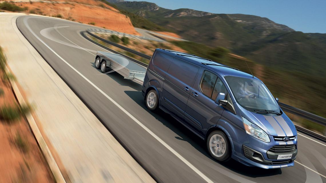 Image Result For Ford Transit Brochure