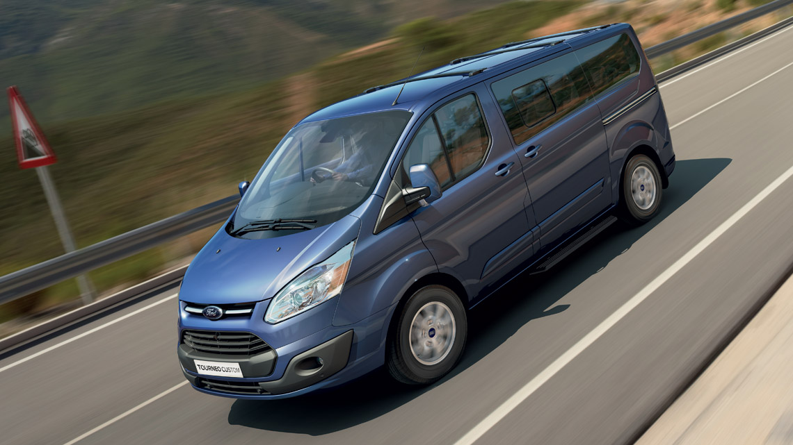 ford tourneo custom range busseys new ford vans in norfolk. Black Bedroom Furniture Sets. Home Design Ideas