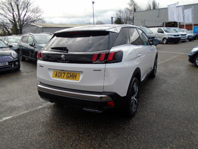 Ford PEUGEOT 3008