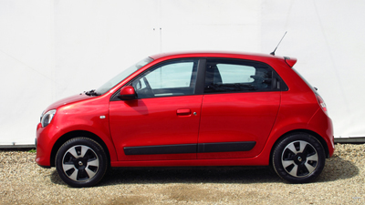 Ford RENAULT TWINGO
