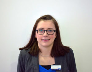 Bethany Capon-Morris Motability Specialist