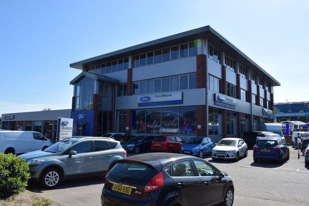 Busseys Whiffler Road Norwich