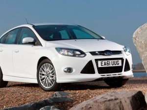 Ford adds sportiest model yet to All-New Focus line-up