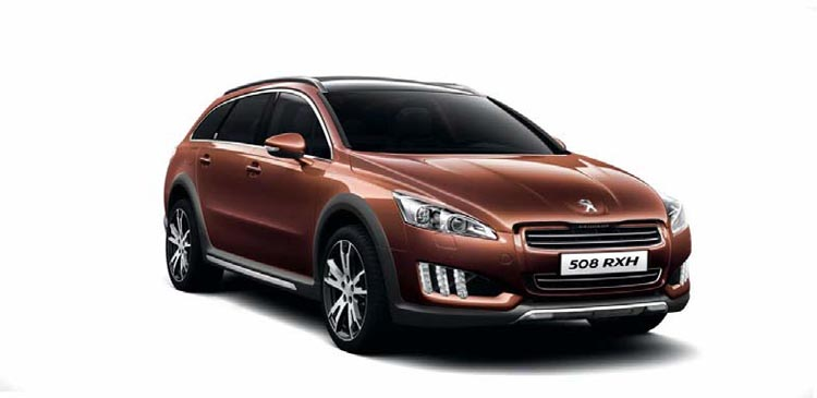 new peugeot 508 rxh diesel hybrid4 launch busseys ford. Black Bedroom Furniture Sets. Home Design Ideas