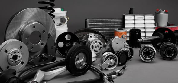 Ford, Peugeot and Citroen Parts and Accessories