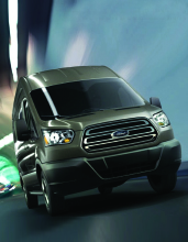 Ford Transit Brochure