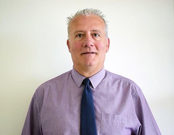Mark Ellis - Motability Specialist Dereham