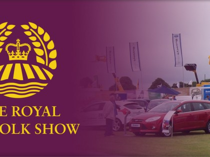 Busseys at the Royal Norfolk Show 1st & 2nd July 2015