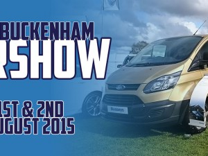 Busseys at the Old Buckenham Airshow 1st & 2nd August 2015