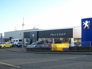 Exciting News for Busseys Peugeot