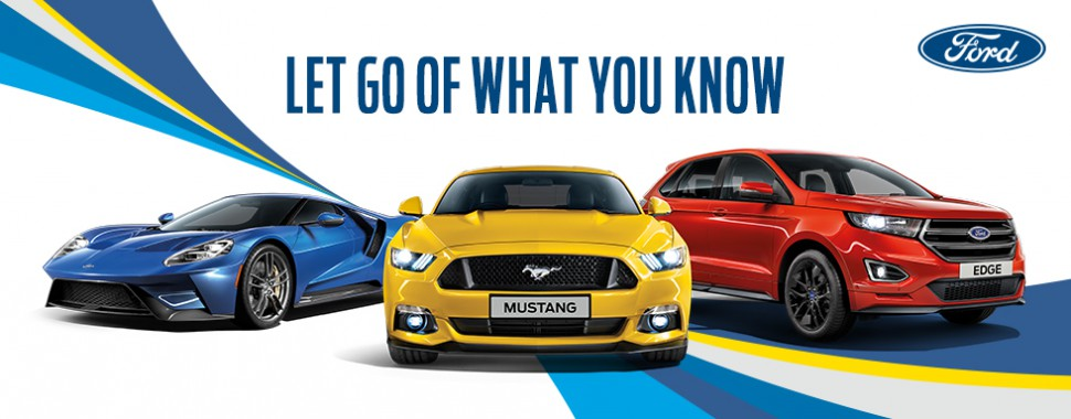 Ford Used Car Maintenance Agreements