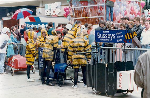 busseys bees