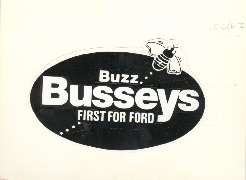 busseys buzz