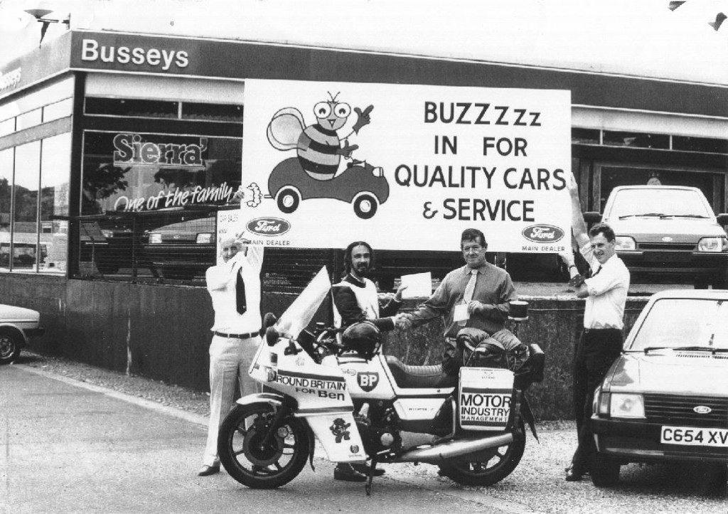 busseys whiffler road