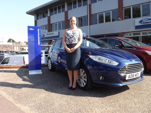 Who will work with me on my Motability?